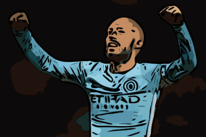 David Silva Manchester City Tactical Analysis