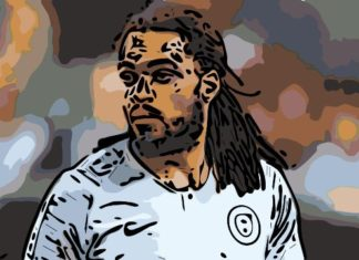 Jason Denayer Manchester City Tactical Analysis Statistics