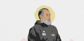 Wolves Manchester City Tactical Analysis Statistics