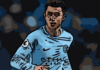 Aymeric Laporte Manchester City Premier League tactical analysis statistics