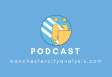 Cityzen Abroad Manchester City Podcast Return of the Mack