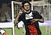 Adrien Rabiot Manchester City Tactical Analysis Statistics