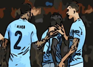 Manchester City Defenders Tactical Analysis Statistics