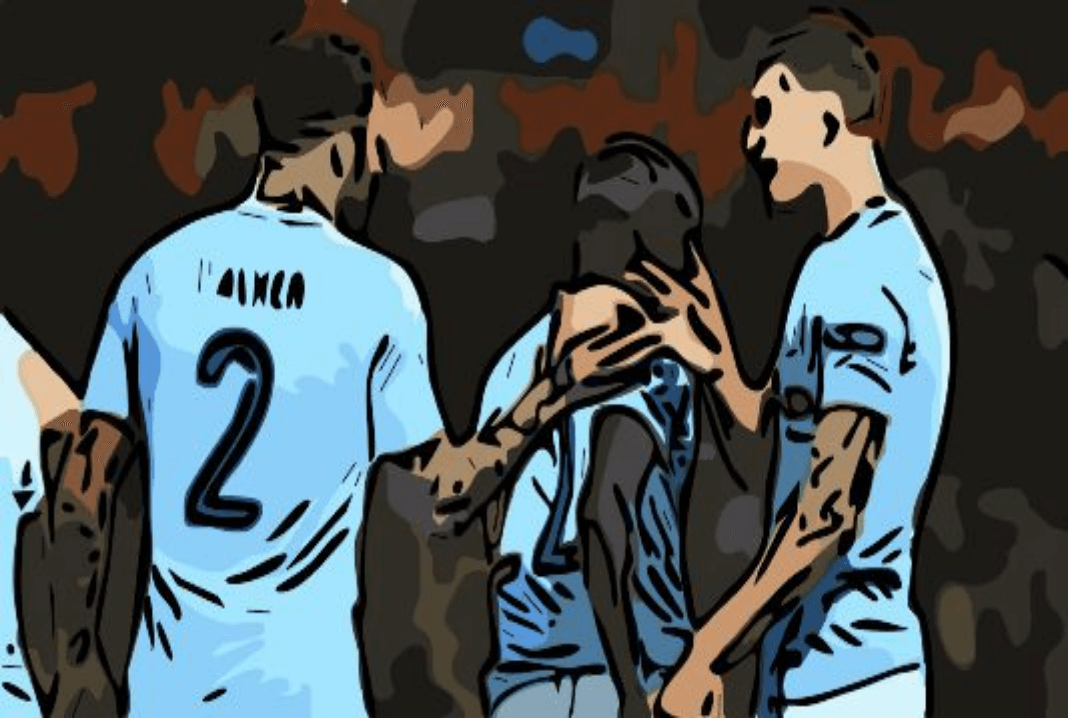 Manchester City Tactical Analysis: Looking at their