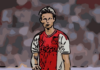 Frenkie de Jong Manchester City Ajax Tactical Analysis
