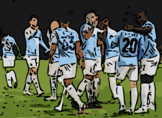 Manchester City, Shakhtar Donetsk, Tactical Analysis, Statistics