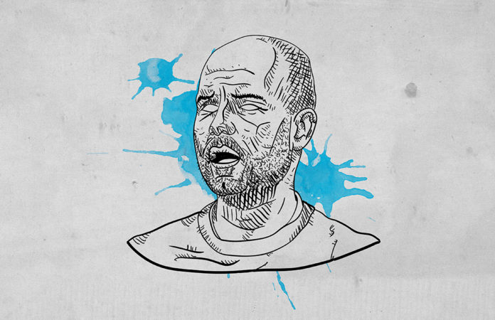 Manchester City Manchester United Premier League Tactical Analysis