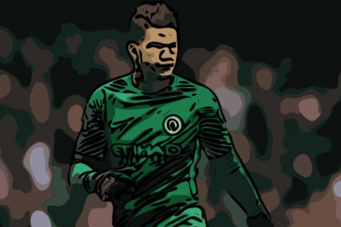 Ederson Alisson Premier League Tactical Analysis