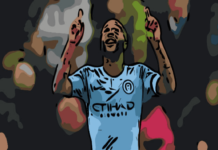 Raheem Sterling, Manchester City, Tactical Analysis, Statistics