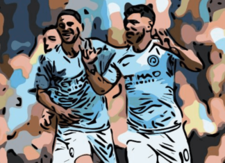 sergio agüero manchester city tactical analysis statistics