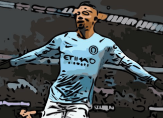 Manchester City Everton Premier League Tactical Analysis