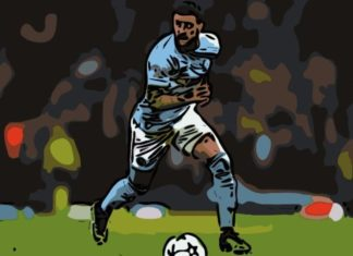 Kyle Walker Manchester City Premier League Tactical Analysis Statistics