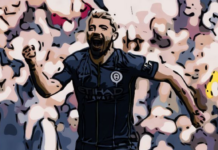 Premier League 2018/19 Tactical Analysis: Burnley vs Manchester City