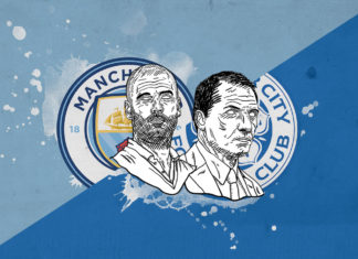 Premier League 2018/19 Tactical Analysis: Manchester City vs Leicester City