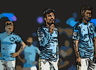 Midfield problem: Manchester City playmaker to sit this one out and what it means for the club