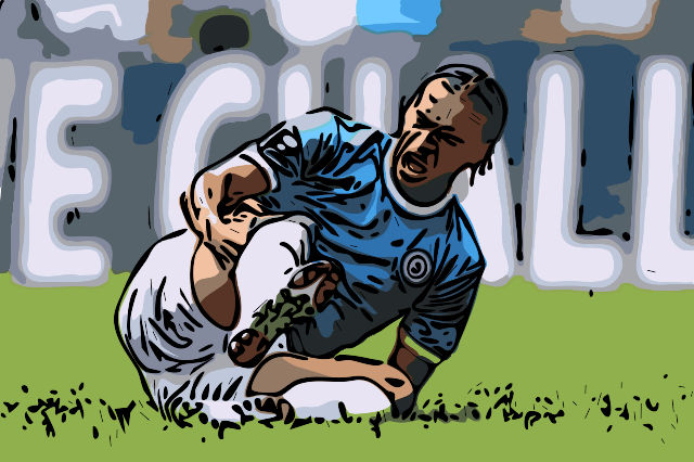 The Manchester City Problem: Things that have affected the club's title race this season