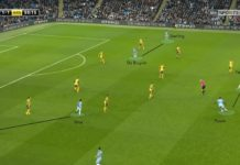 Mikel Arteta in charge: Manchester City vs Arsenal - tactical analysis tactics